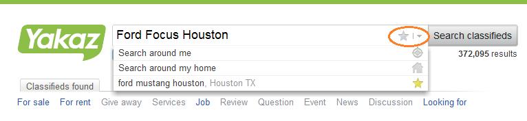 Houston TX  United States Ads - Yakaz