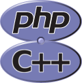 PHP and C++