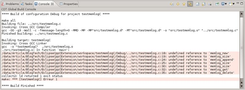 Client compile errors